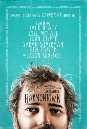 Harmontown poszter