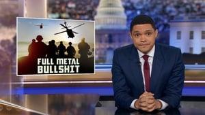 The Daily Show with Trevor Noah 25. évad Ep.35 35. rész