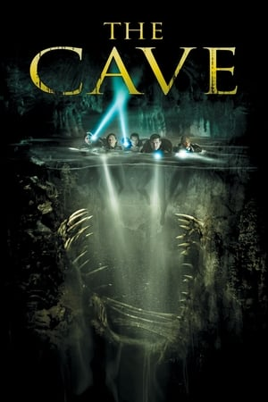 A barlang poszter