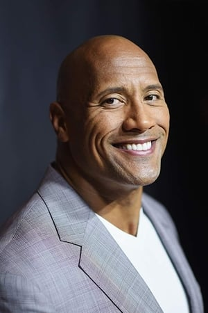 Dwayne Johnson profil kép