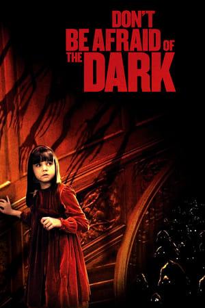 Ne félj a sötéttől poszter