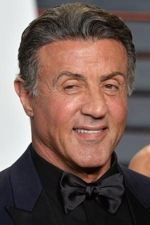Sylvester Stallone profil kép