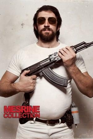 The Mesrine filmek