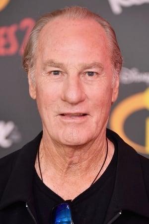 Craig T. Nelson profil kép