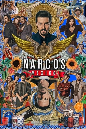 Narcos: Mexikó