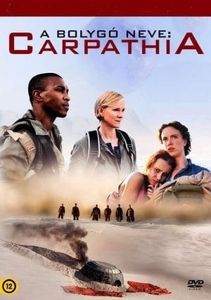A bolygó neve: Carpathia