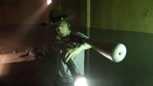 The Walking Dead 3 évad Ep.8 Szenvedésre születve