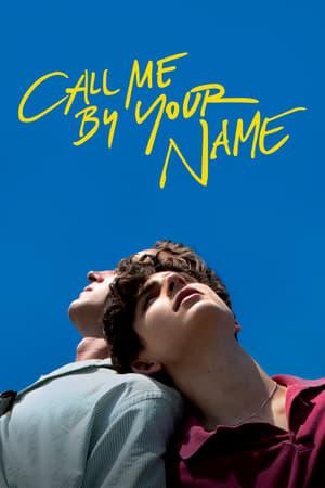 Szólíts a neveden poszter