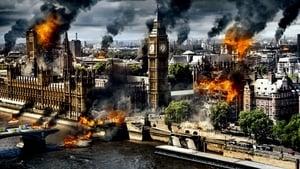 Támadás a Fehér Ház ellen 2. - London ostroma háttérkép