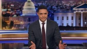 The Daily Show with Trevor Noah 24. évad Ep.17 17. rész