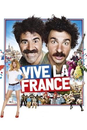 Franciadrazsék, avagy francia Borat robbantani Eiffel-torony!