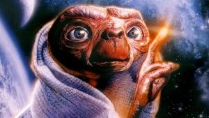E.T. - A földönkívüli háttérkép