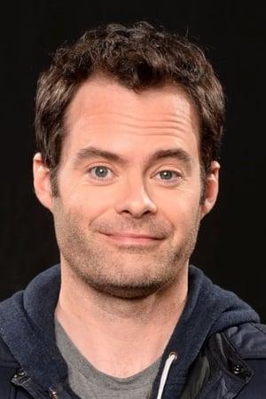 Bill Hader profil kép