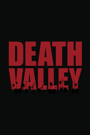 Halottak Völgye