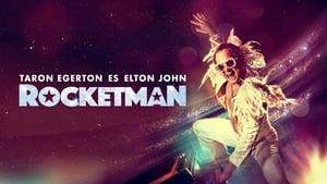 Rocketman háttérkép