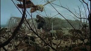 Godzilla vs. Mothra háttérkép