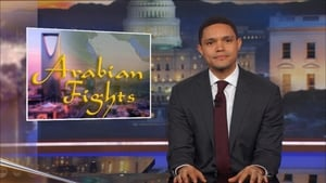 The Daily Show with Trevor Noah 23. évad Ep.18 18. rész