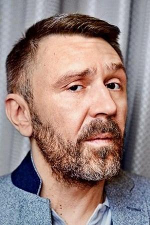 Sergey Shnurov profil kép