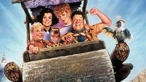 A Flintstone család háttérkép
