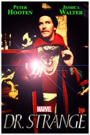 Dr. Strange poszter