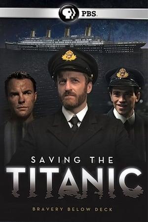 A Titanic Mentése