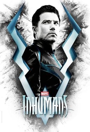 Marvel Embertelenek poszter
