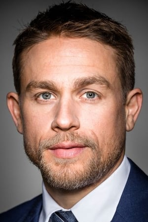 Charlie Hunnam profil kép