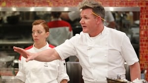 Gordon Ramsay - A pokol konyhája 16. évad Ep.3 3. epizód