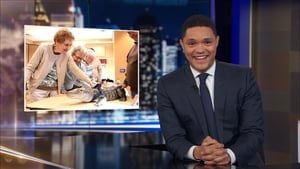 The Daily Show with Trevor Noah 24. évad Ep.72 72. rész