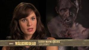 The Walking Dead Speciális epizódok Ep.13 13. rész