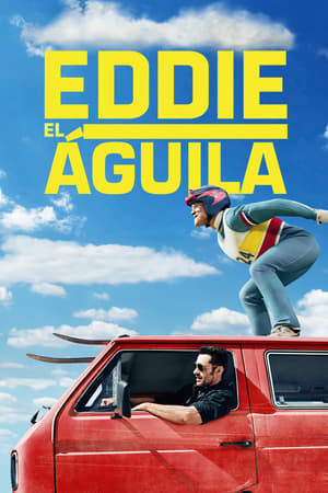 Eddie, a sas poszter