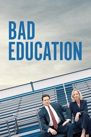 Romlott oktatás