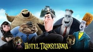 Hotel Transylvania - Ahol a szörnyek lazulnak háttérkép