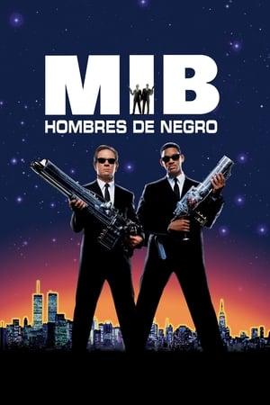 Men in Black - Sötét zsaruk poszter