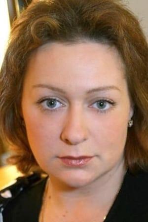 Mariya Aronova profil kép