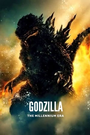 Godzilla (Millennium) filmek