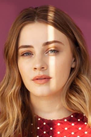 Josephine Langford profil kép
