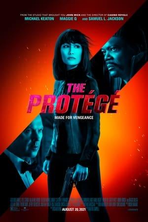 The Protégé poszter
