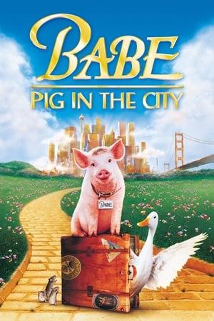 Babe 2 - Kismalac a nagyvárosban