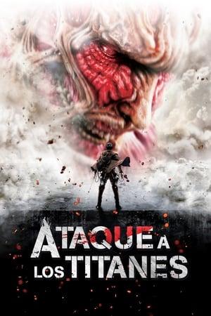Attack on Titan - A film