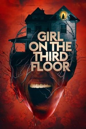 Lány a harmadik emeleten