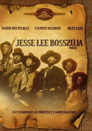 Jessie Lee bosszúja