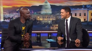 The Daily Show with Trevor Noah 23. évad Ep.116 116. rész