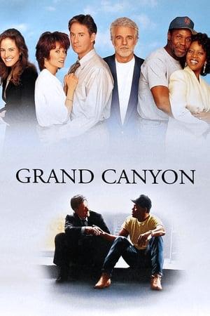 Grand Canyon - A város szíve