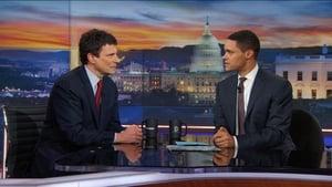 The Daily Show with Trevor Noah 23. évad Ep.53 53. rész