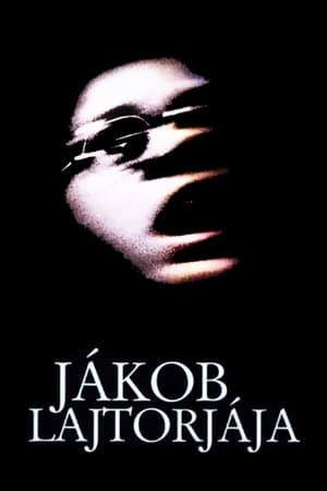 Jákob lajtorjája