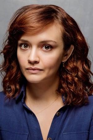 Olivia Cooke profil kép