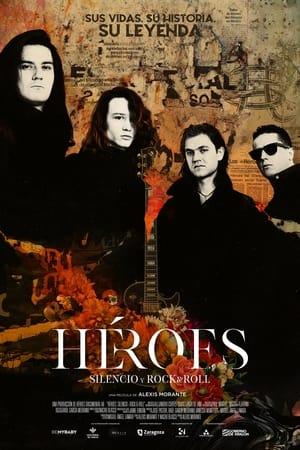 Heroes: Csend és rock and roll