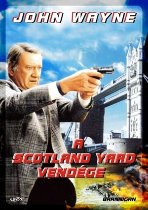 A Scotland Yard vendége