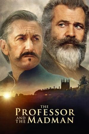 A professzor és az őrült